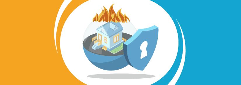 detectores de humo y fugas de gas